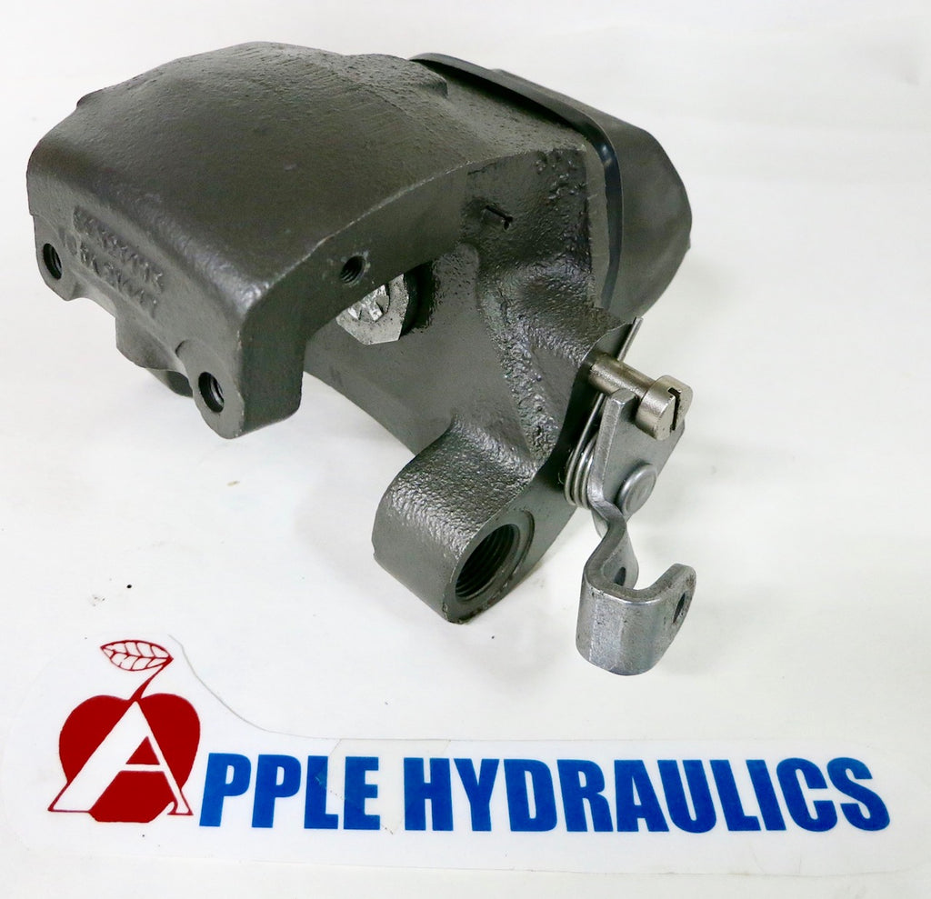 Rover rear brake caliper, yours rebuilt., Shock, Rover - Apple Hydraulics