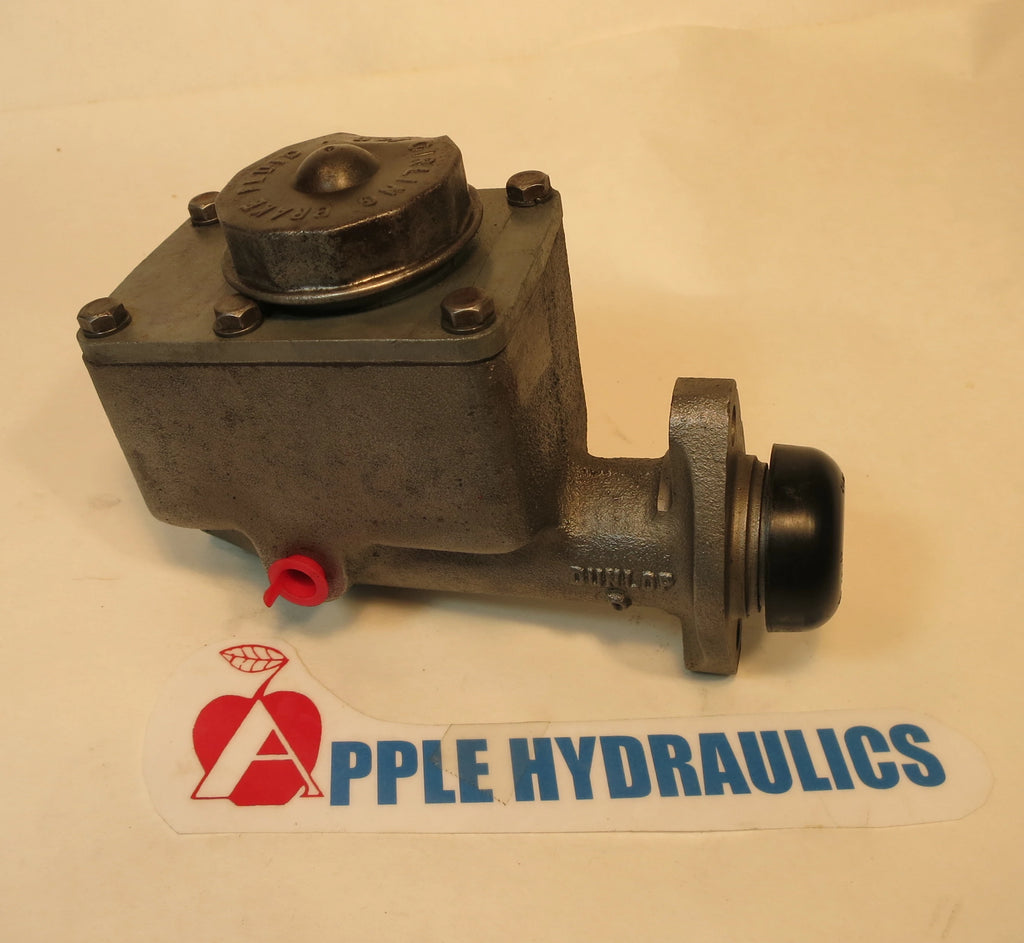 MGA Twin Cam Brake Master - Sleeved or Rebuilt, BrakeMaster, MGA - Apple Hydraulics