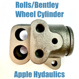 Rolls Royce/Bentley Brake Cylinders Sleeved and Rebuilt, (yours rebuilt)