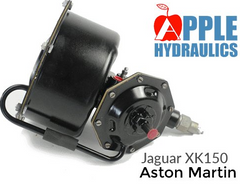 Jaguar XK-150 6 cyl. - Brake Booster Servo