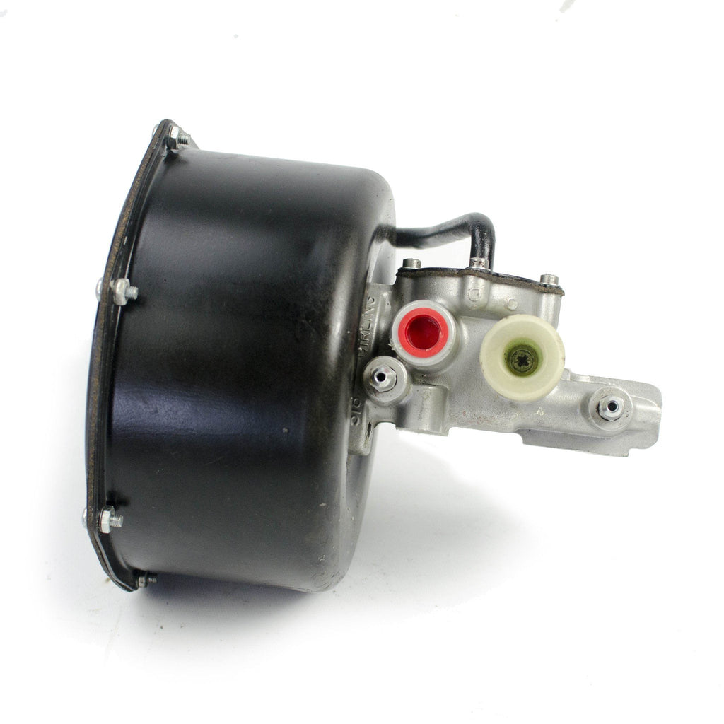 Aston Martin Booster Servo (flat cover) Girling MK2A, Boosters, Aston Martin - Apple Hydraulics
