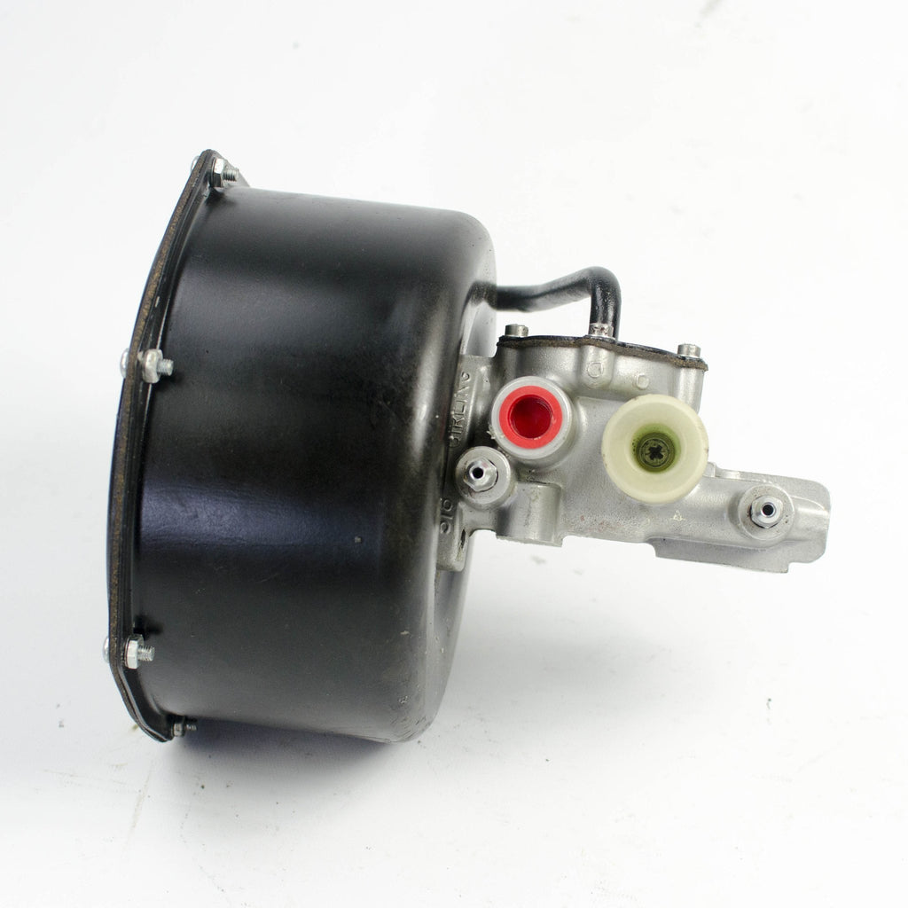 IN STOCK - Austin Healey, MGC, Aston Martin (flat cover) - Booster Servo, Boosters, Austin Healey - Apple Hydraulics