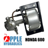 Honda 600 brake booster, yours rebuilt, Boosters, Honda Car - Apple Hydraulics