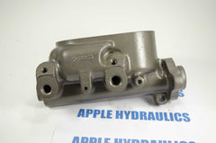 Chevy Brake Masters sleeved to original bore size, BrakeMaster, Chevrolet - Apple Hydraulics