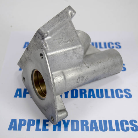 Packard Treadlevac Servo Brake Unit Sleeved, BrakeMaster, Packard - Apple Hydraulics