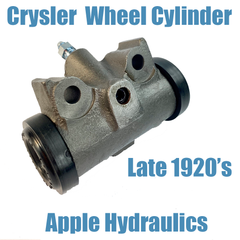 Chrysler Wheel Cylinder - Late 1920's,