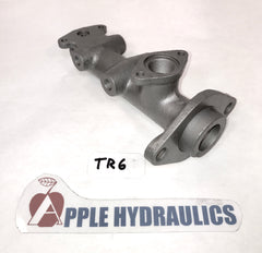 Triumph TR6 and TR250 OEM Brake Master Cylinder, BrakeMaster, Triumph - Apple Hydraulics