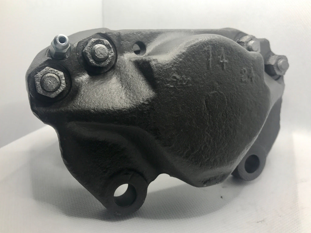 Mercedes Brake Caliper, yours rebuilt