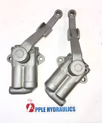 ONE PAIR - Triumph TR4A, TR250, TR6 Rear Armstrong Lever Shock Absorber, Shocks, Triumph - Apple Hydraulics