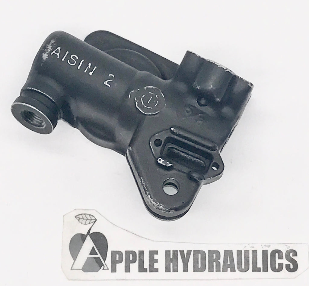 Suzuki GS1000 (and others) brake master cylinder, (yours sleeved/rebuilt)