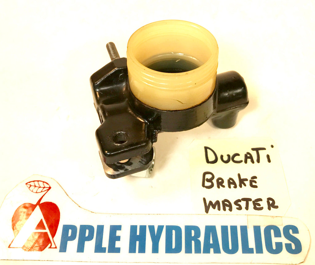Ducati and several other Motorcycles, BrakeMaster, Apple Hydraulics - Apple Hydraulics