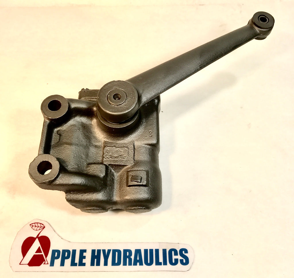VW Volkswagen Lever Shocks + Links