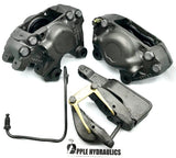 Jaguar, Aston Martin, Rover, Volvo, Jensen, Girling Calipers, yours rebuilt.