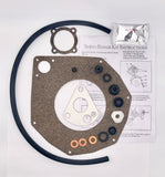 Austin Healey 3000 Booster Servo Repair Kit (1963 - 1967) MK2A (MKIIA) with instructions, SP2228