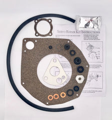 Austin Healey 3000 Booster Servo Repair Kit (1963 - 1967)