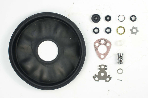 Jaguar XKE 12 cyl. - Brake Booster Servo Repair Kit ...
