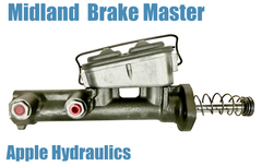 International and Dodge Truck Midland, Haldex Brake Master, yours rebuilt.