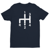 4 Speed T-shirt, Apparel, Apple Hydraulics - Apple Hydraulics