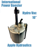 "International Power Brake Booster Hydrovac 10"" to 12"" diameter, (yours rebuilt $685)"