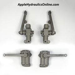 1961-78 Full Set - MG Midget, Shocks, MG Midget - Apple Hydraulics