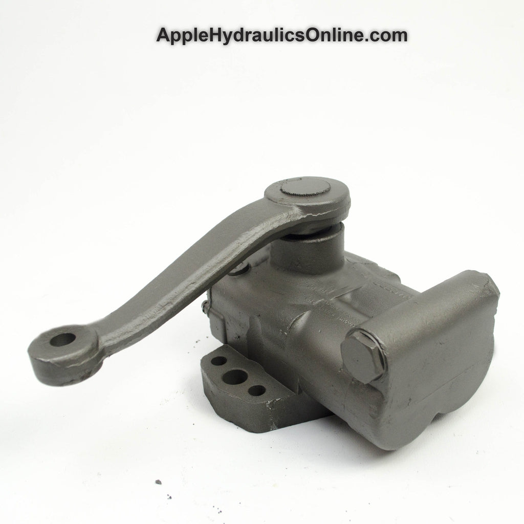 Aston Martin Lever Shock (single arm dual valve), Shocks, Aston Martin - Apple Hydraulics