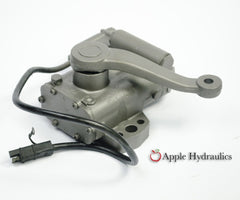 Aston Martin Rear - Selectaride Shocks (Electronically Adjustable Dampening), Shocks, Aston Martin - Apple Hydraulics