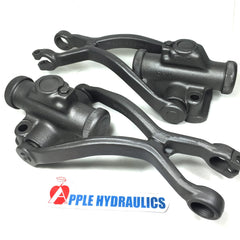 Buick set of two, all 1939-1953 (except 1939-40 Ser. 80, 90) Front Lever Shock Absorbers, Shocks, Buick - Apple Hydraulics