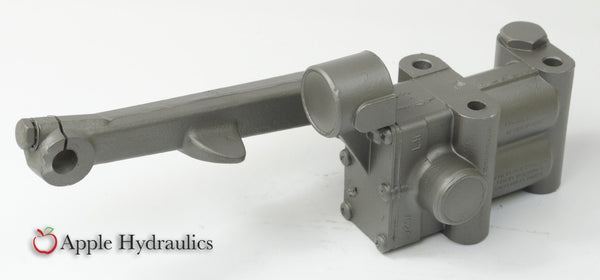 Will mg midget lever shock information simply
