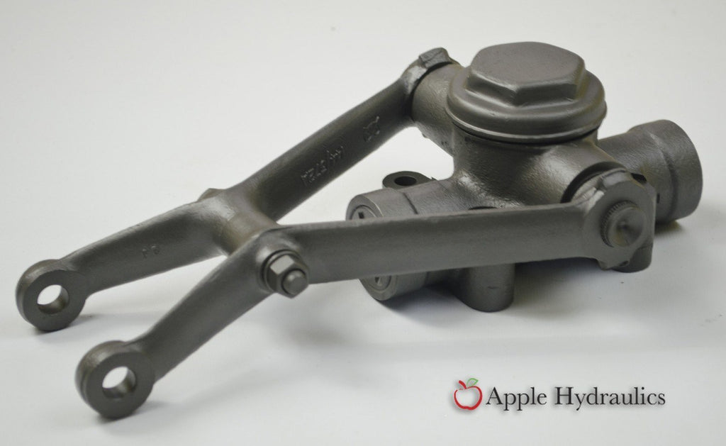 MGTD (1950-54) Front Girling Cast iron shock, Shocks, MGTD - Apple Hydraulics