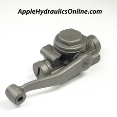 MGTD (1952-56) Girling Rear, in stock., Shocks, MGTD - Apple Hydraulics