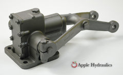 MGTD, TF (1950-56) Front, #5697, aluminum body, Shocks, MGTF - Apple Hydraulics
