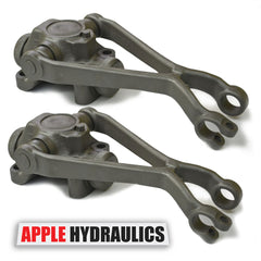 1937-38 Series 40, 60 Buick Front Pair Lever Shock Absorbers, Shocks, Buick - Apple Hydraulics