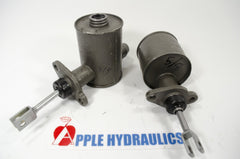 Masters with wrap-around tin-can reservoir, your cylinder., Sleeving, Jaguar - Apple Hydraulics