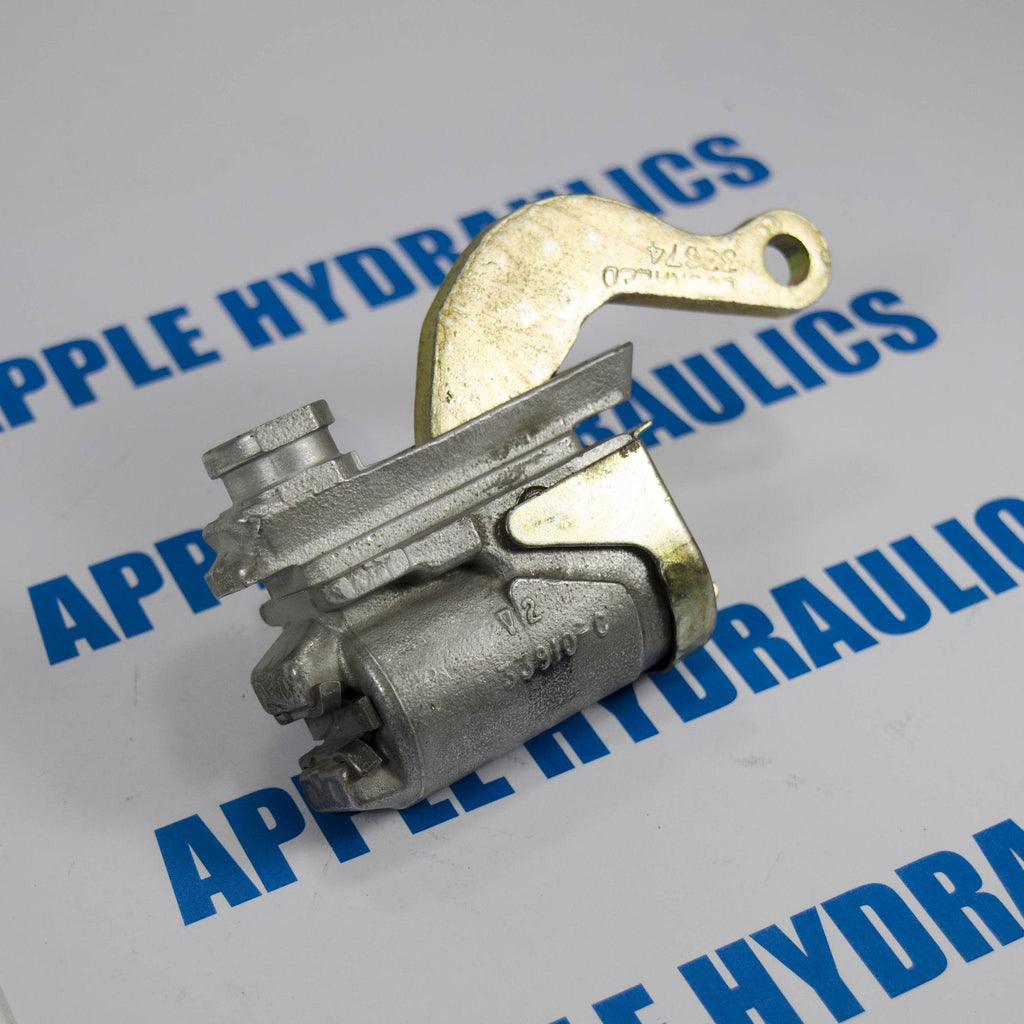 Wheel cyls with a slot for hand brake arm, Sleeving, Apple Hydraulics - Apple Hydraulics