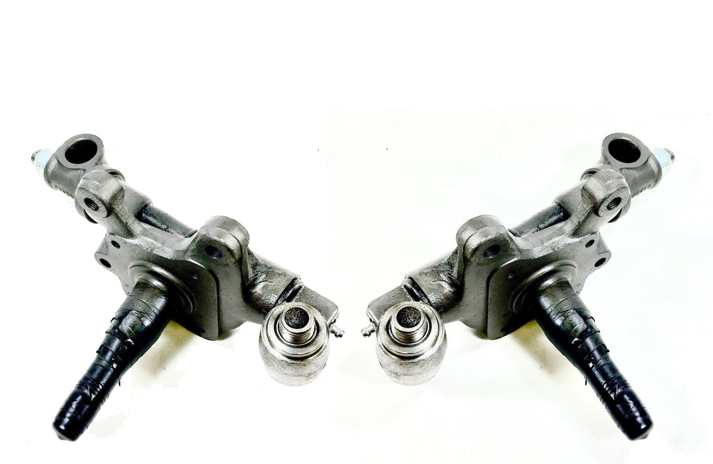 Austin Healey Swivel Axle 100-4-6-3000 - per pair - yours rebuilt, Swivel axle/kingpin, Austin Healey - Apple Hydraulics