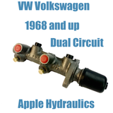 VW Volkswagen Brake Master 1968 and up most Sedans and Buses, yours rebuilt