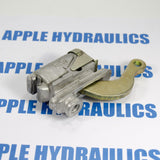 Rear Wheel Cylinder - Brass re-sleeved and rebuilt, Wheel Cylinder, MG Midget - Apple Hydraulics