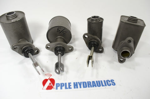 Various British cars - Brake and clutch Master Cylinders, Wheel Cylinder, MGA - Apple Hydraulics