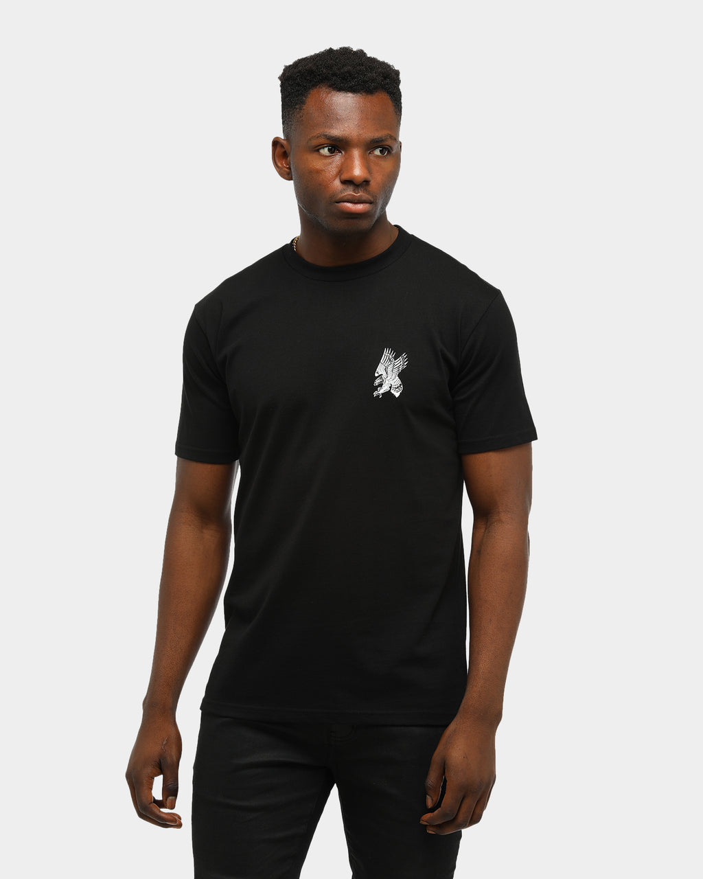 RGF X MS SOAR TEE - Black