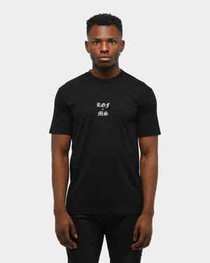 RGF X MS YOU AND I TEE - Black