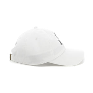 PANTHER STRAPBACK - Off White