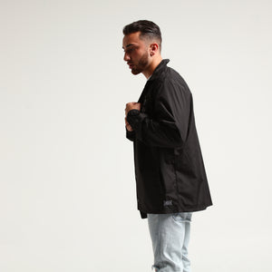 CUT THROAT JACKET - Black