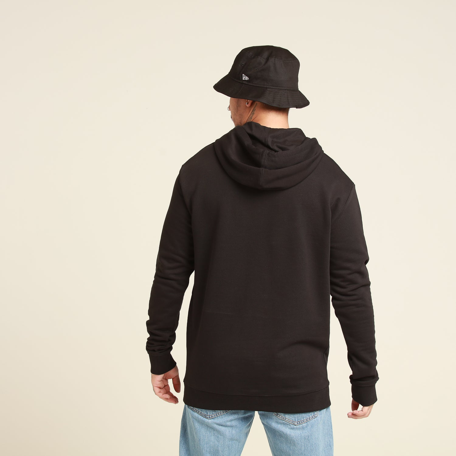 CL FATALITY HOOD - Black
