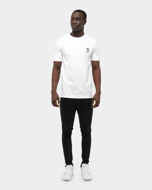 RGF X MS LOST SOUL TEE - White