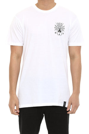 SUPERKILL TEE - White