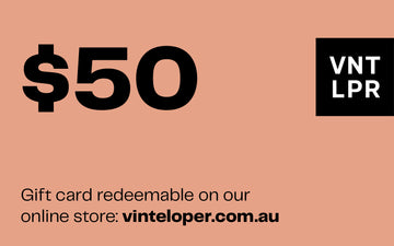 Vinteloper - Gift Card - Gifts for Wine Lovers