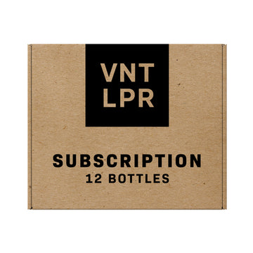 VNTLPR Subscription Box - 12 pack