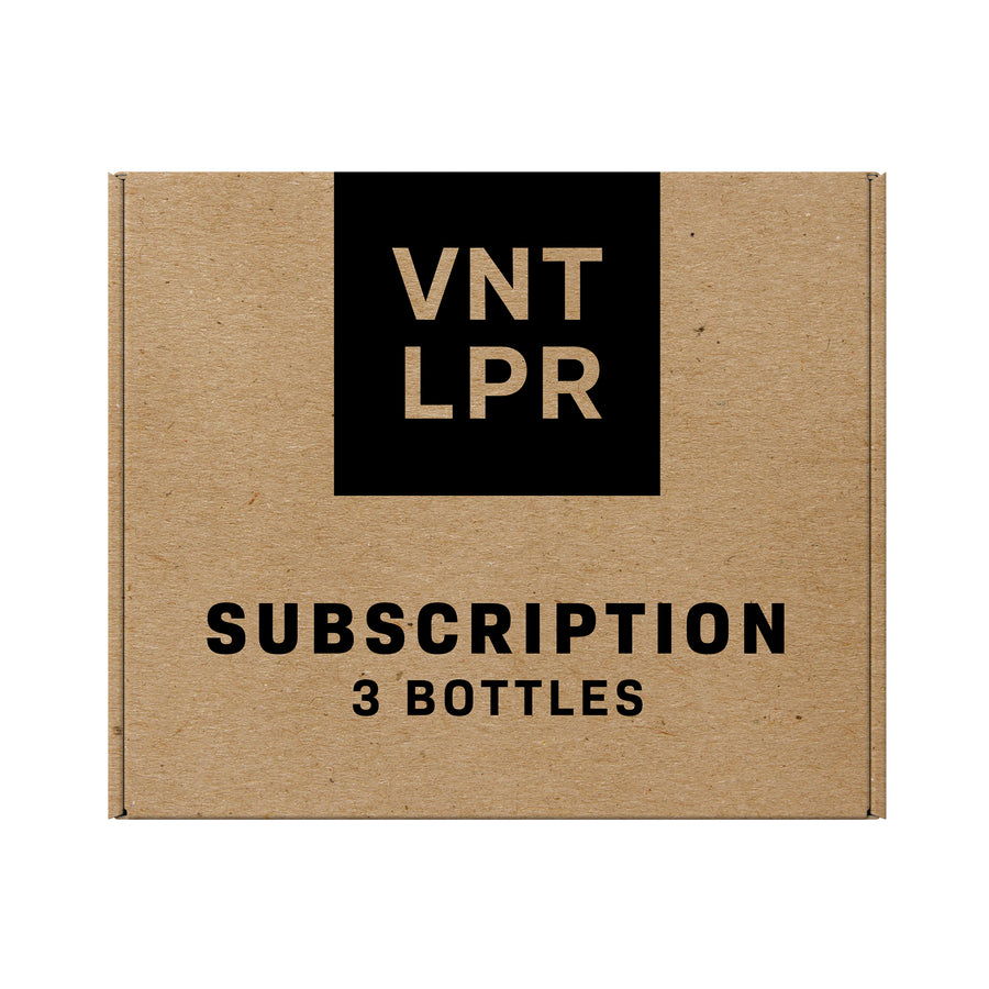 VNTLPR Subscription Box - 3 pack