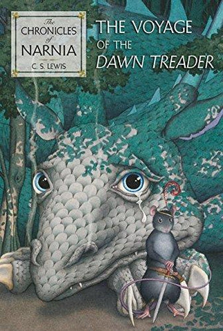 The Voyage of the Dawn Treader (Narnia Book 5) (C.S. Lewis)