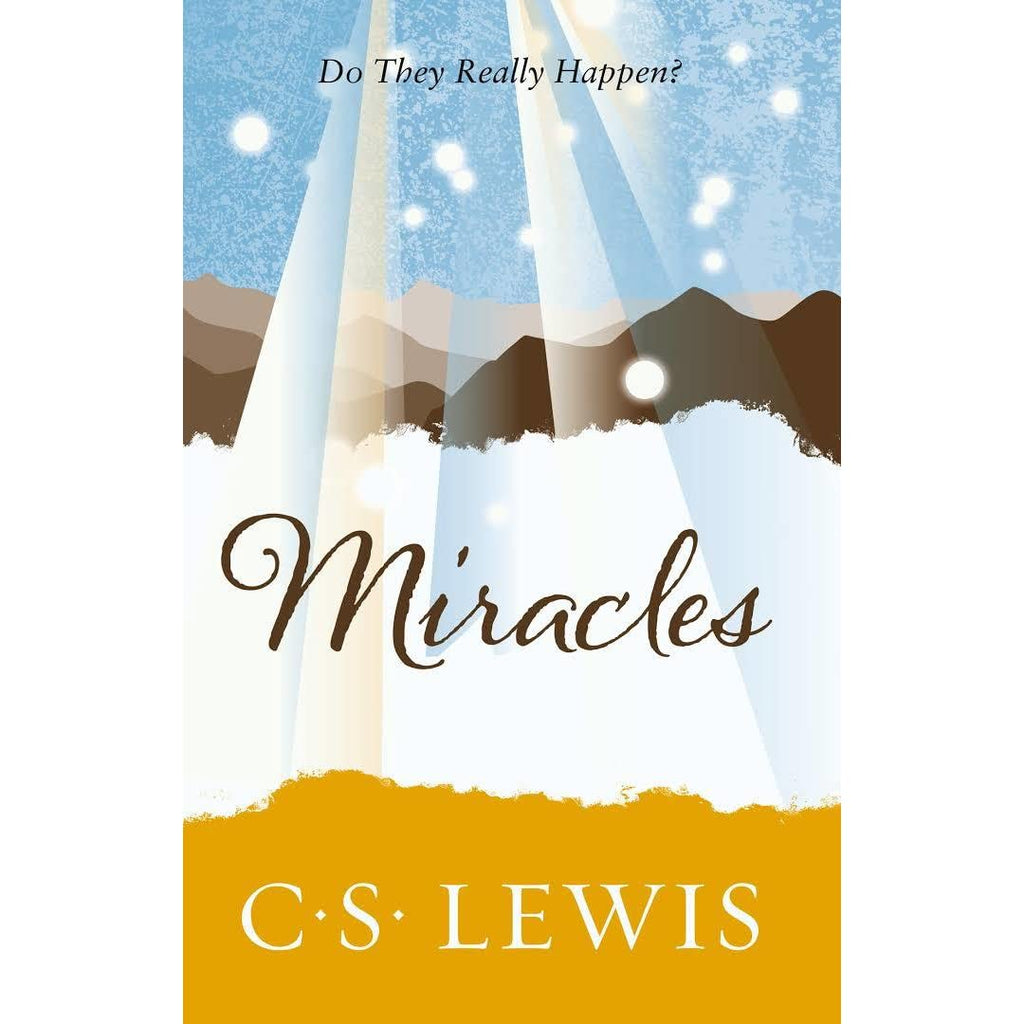 Miracles (C.S. Lewis)